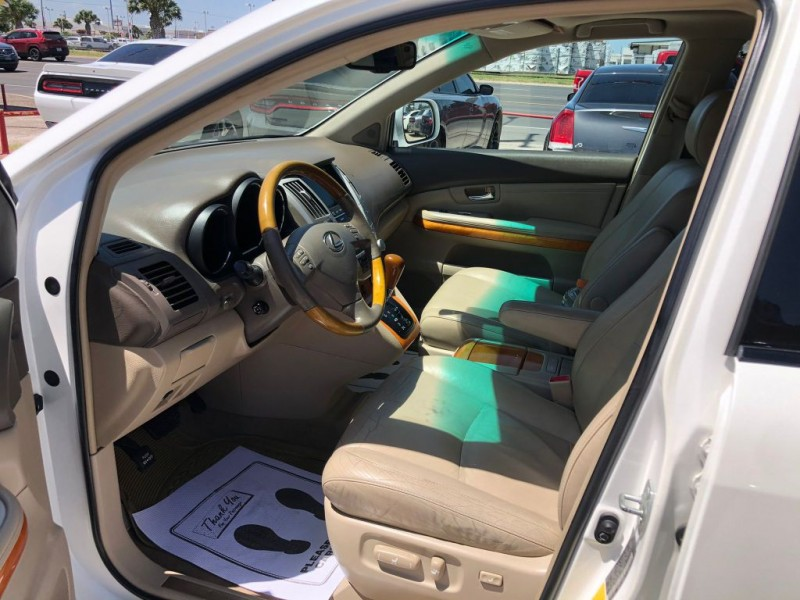Lexus RX 350 2009 price $3,500 Down