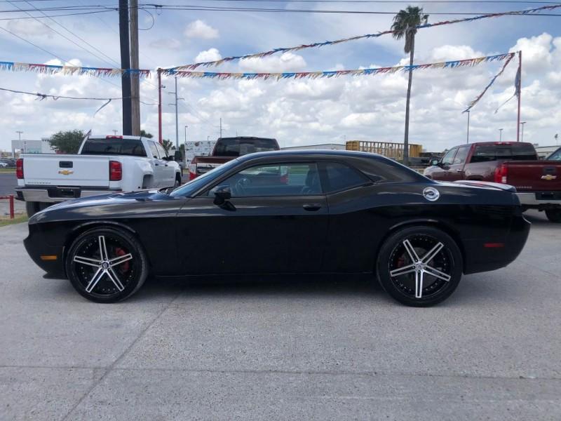 Dodge Challenger 2012 price $4,000 Down