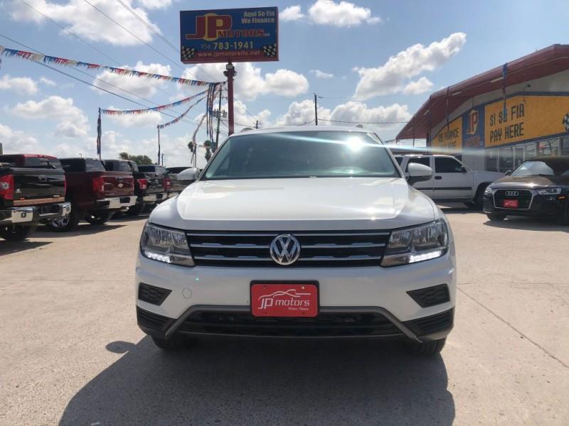 Volkswagen Tiguan 2018 price $5,000 Down