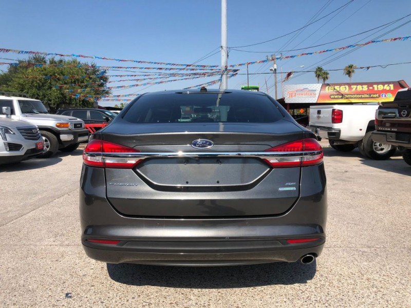 Ford Fusion 2017 price $4,000 Down