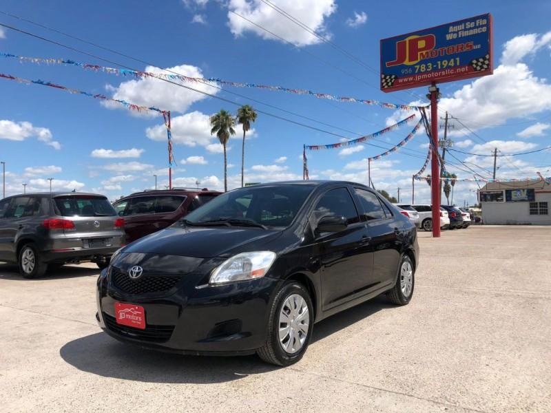 Toyota Yaris 2012 price $2,500 Down
