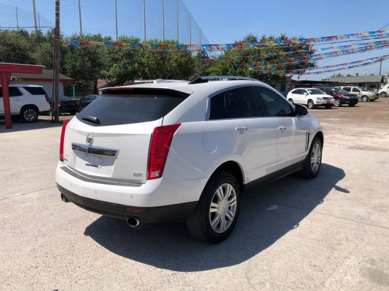 Cadillac SRX 2016 price $4,000 Down
