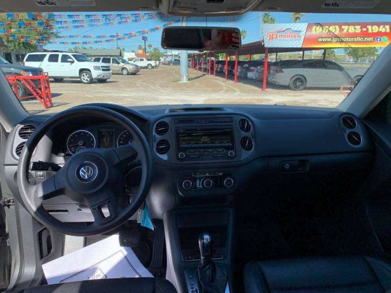 Volkswagen Tiguan 2012 price $3,000 Down
