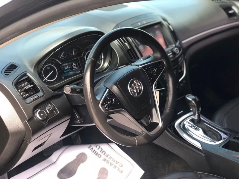 Buick Regal 2017 price $3,500 Down