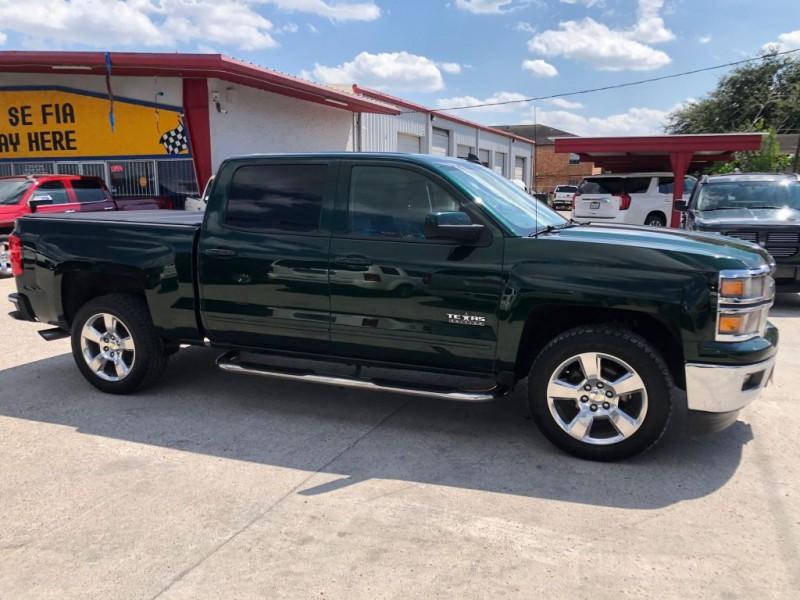 Chevrolet Silverado 1500 2015 price $5,000 Down
