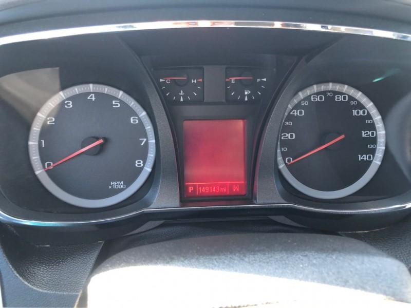 GMC Terrain 2012 price $2,000 Down
