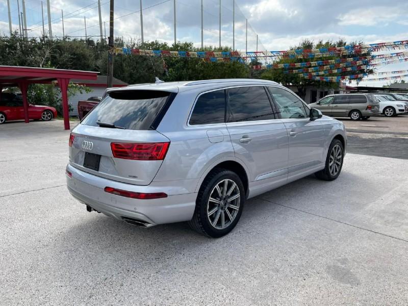 Audi Q7 2018 price $5,000 Down