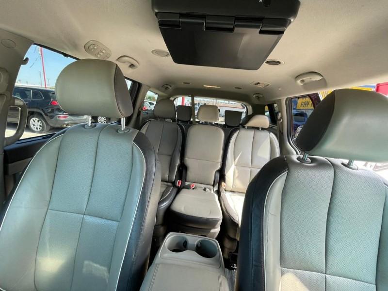 Kia Sedona 2017 price $5,000 Down