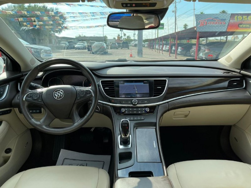 Buick LaCrosse 2017 price $4,000 Down