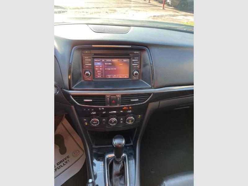 Mazda Mazda6 2015 price $3,500 Down