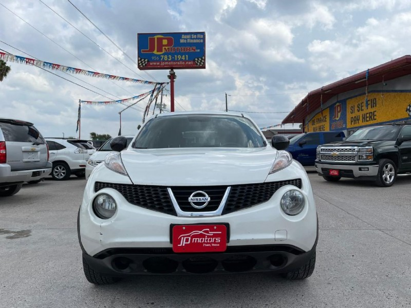 Nissan JUKE 2014 price $2,500 Down