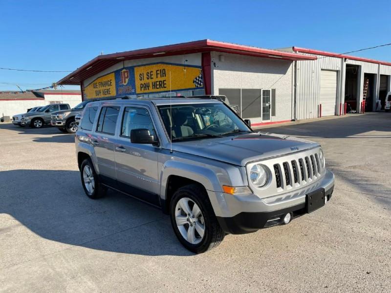 Jeep Patriot 2017 price $3,000 Down