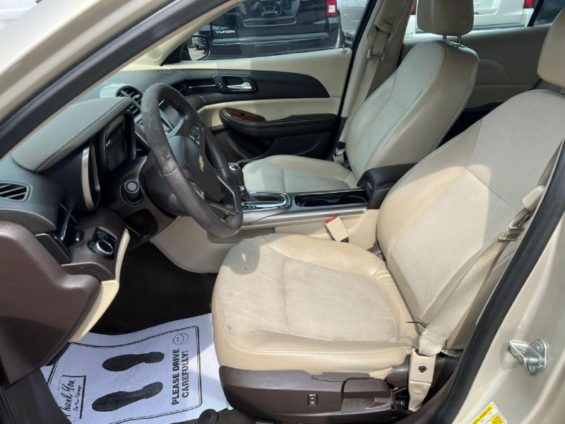 Chevrolet Malibu 2013 price $2,500 Down