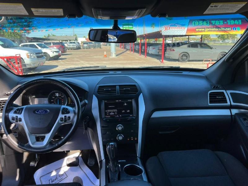 Ford Explorer 2013 price $4,000 Down