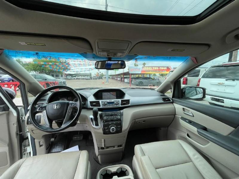 Honda Odyssey 2012 price $4,000 Down