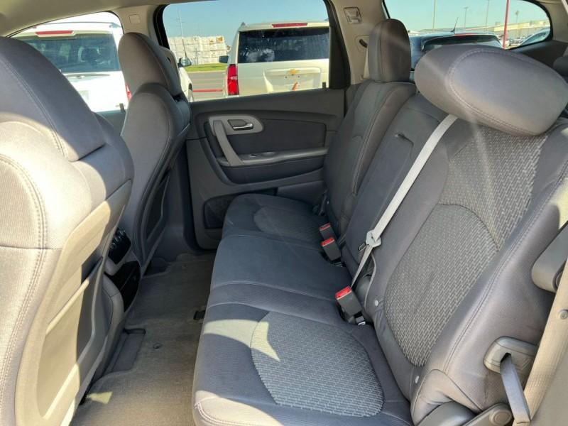 Chevrolet Traverse 2012 price $3,000 Down