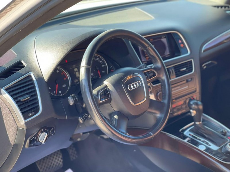 Audi Q5 2012 price $3,500 Down