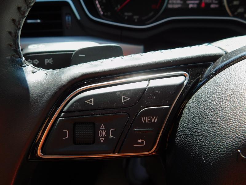 Audi 2.0T Premium quattro AWD 2017 price $19,900