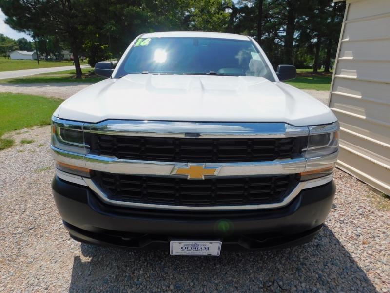Chevrolet 4wd CREW CAB 2016 price $20,500