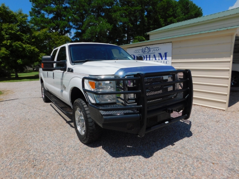 Ford Super Duty F-350 SRW 2015 price $28,000