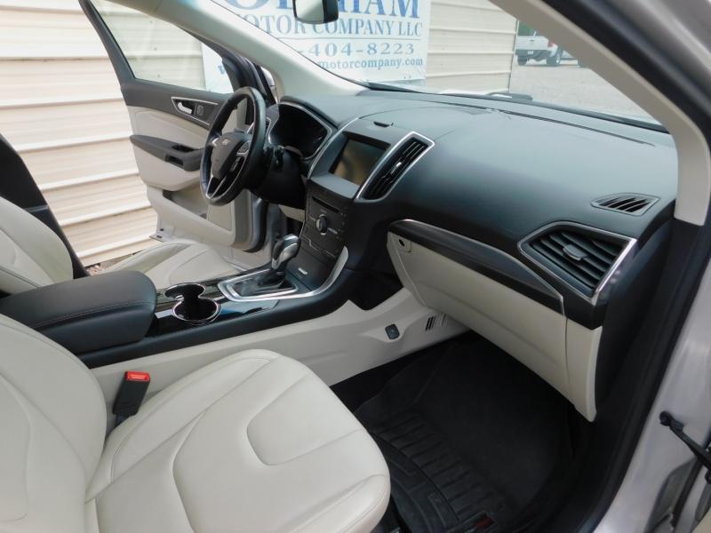 Ford Edge 2015 price $17,000