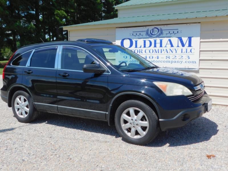 Honda CR-V 2008 price $6,900