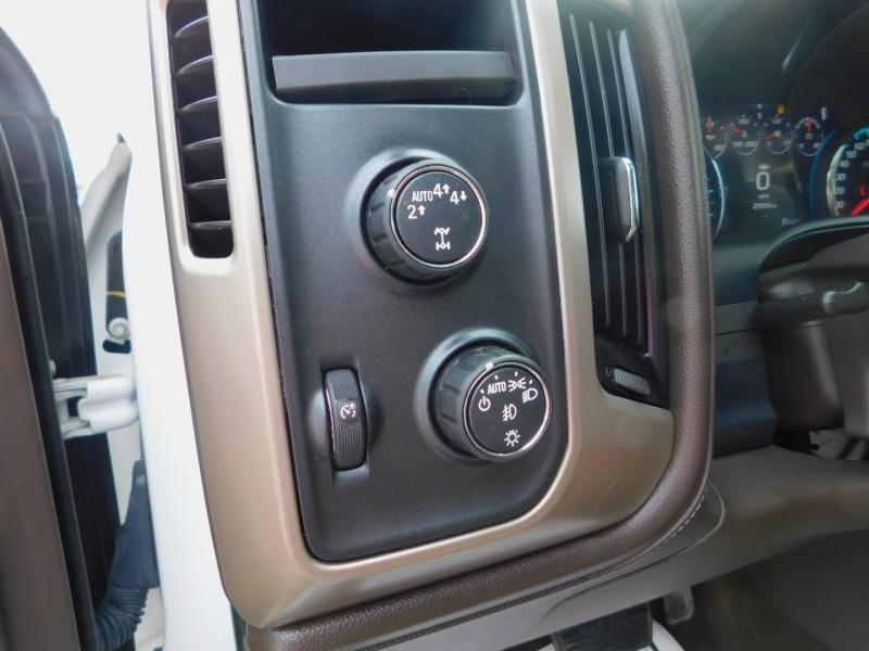 GMC Sierra 1500 2018 price $45,800