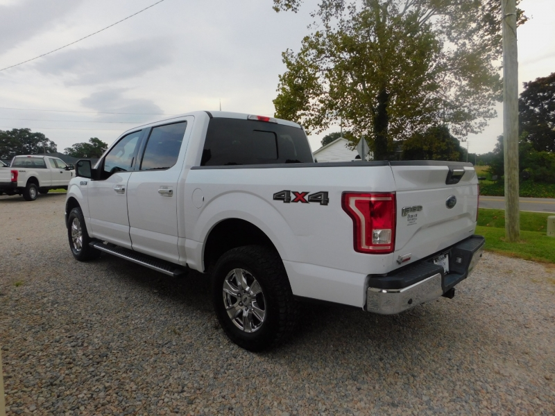 Ford F-150 2016 price $25,900