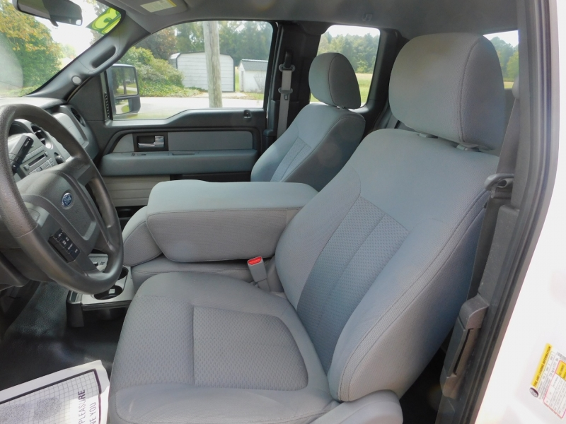 Ford F-150 2013 price $14,760