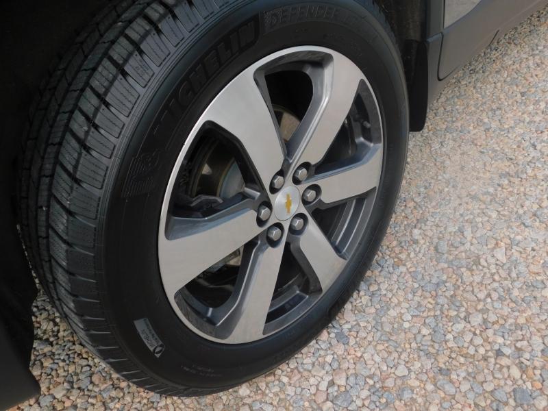 Chevrolet Traverse 2018 price $27,500