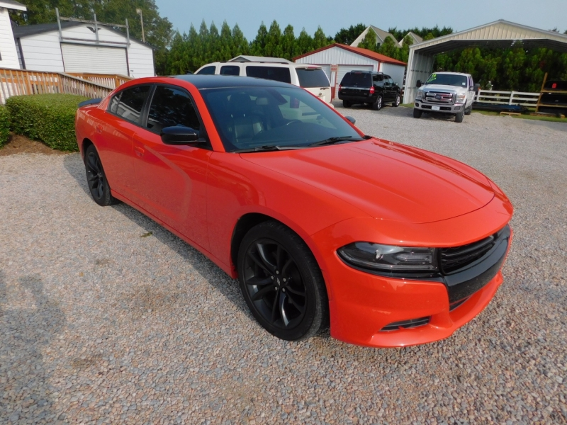 Dodge Charger 2017 price $23,500
