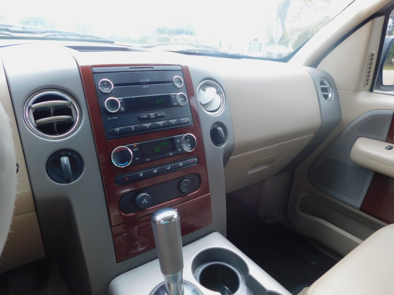 Ford F-150 2008 price $12,560