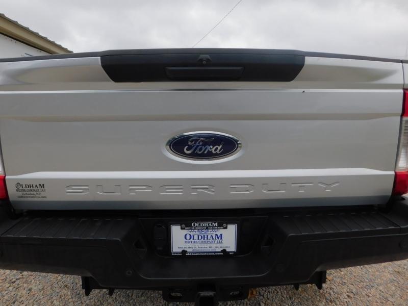 Ford Super Duty F-250 SRW 2017 price $41,900