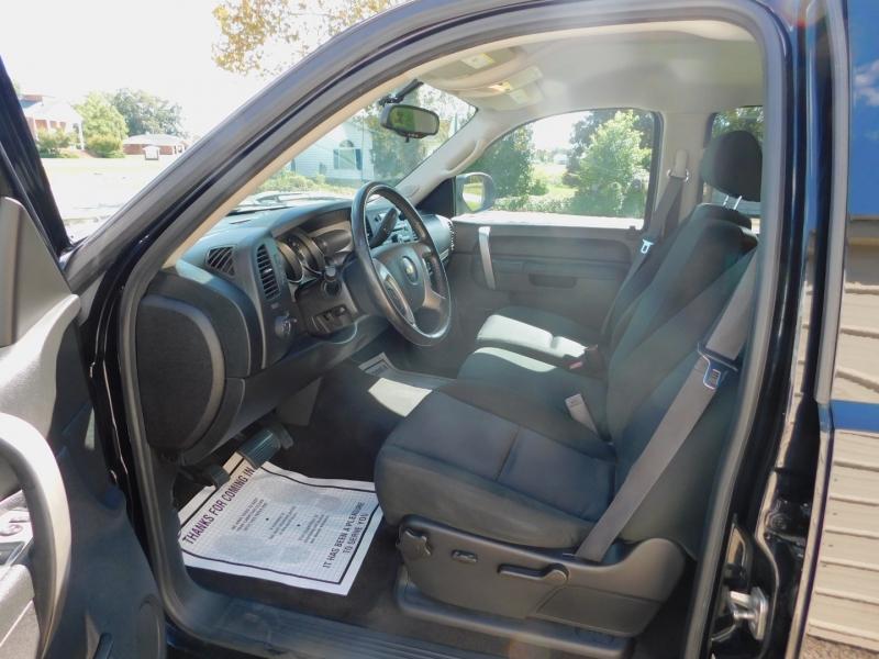 Chevrolet Silverado 1500 2013 price $19,900