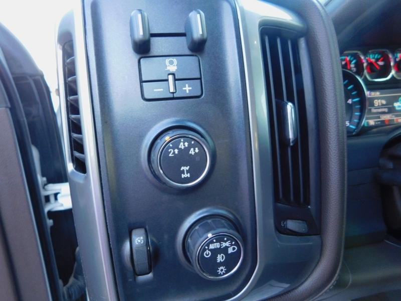 Chevrolet Silverado 2500HD 2015 price $43,500