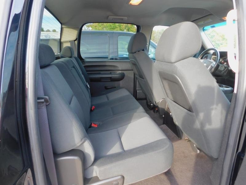Chevrolet Silverado 1500 2013 price $23,360