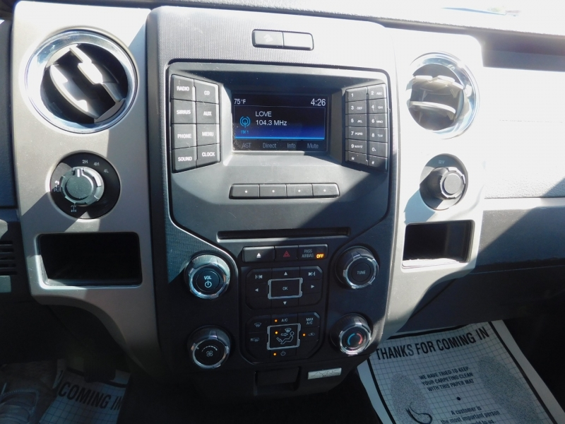Ford F-150 2014 price $21,760
