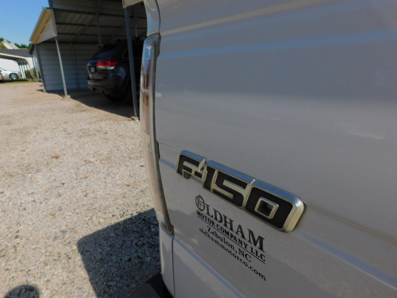 Ford F-150 2014 price $21,500
