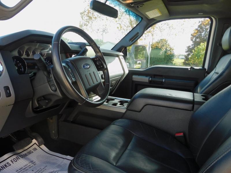 Ford Super Duty F-250 SRW 2015 price $39,760