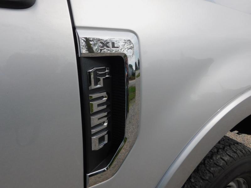 Ford Super Duty F-250 SRW 2017 price $39,900
