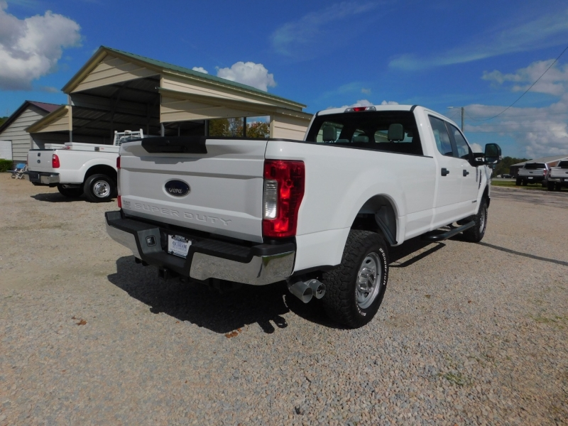 Ford Super Duty F-250 SRW 2017 price $36,200
