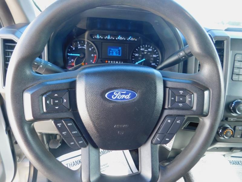 Ford Super Duty F-250 SRW 2018 price $33,900
