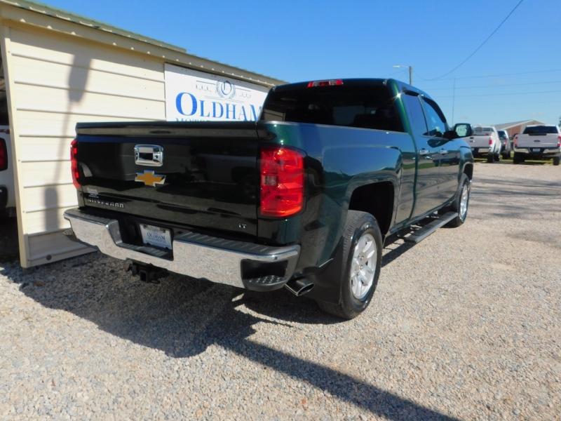 Chevrolet Silverado 1500 2014 price $21,200