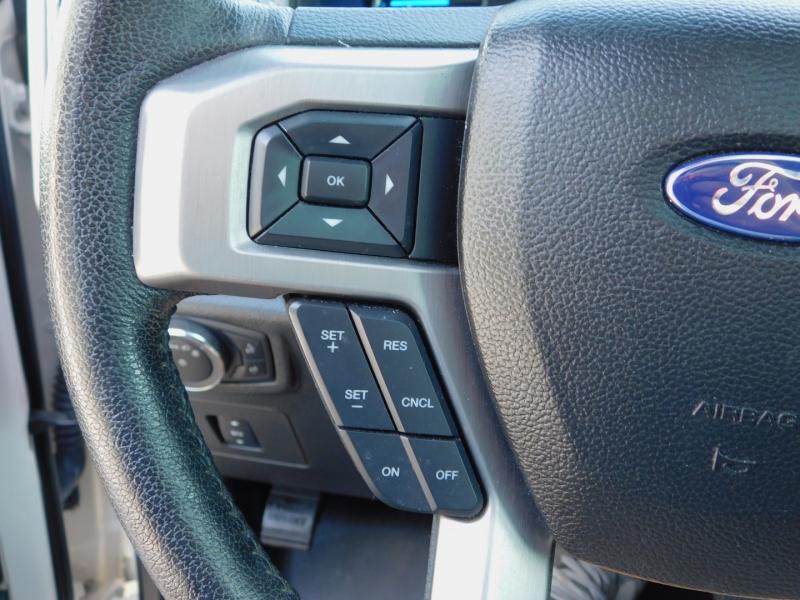 Ford F-150 SuperCrew Platinum 2WD 2016 price $35,500