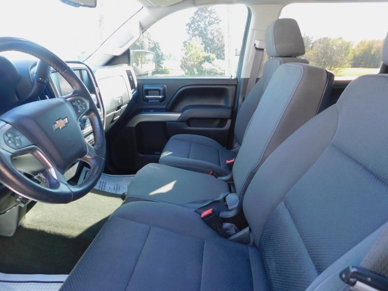 Chevrolet Silverado 2500HD 2016 price $27,900