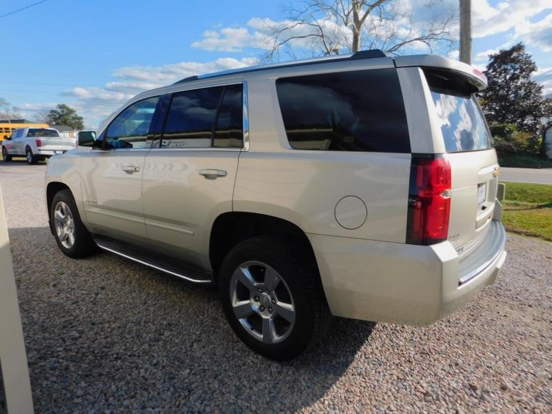 Chevrolet Tahoe Premier 2017 price $38,900