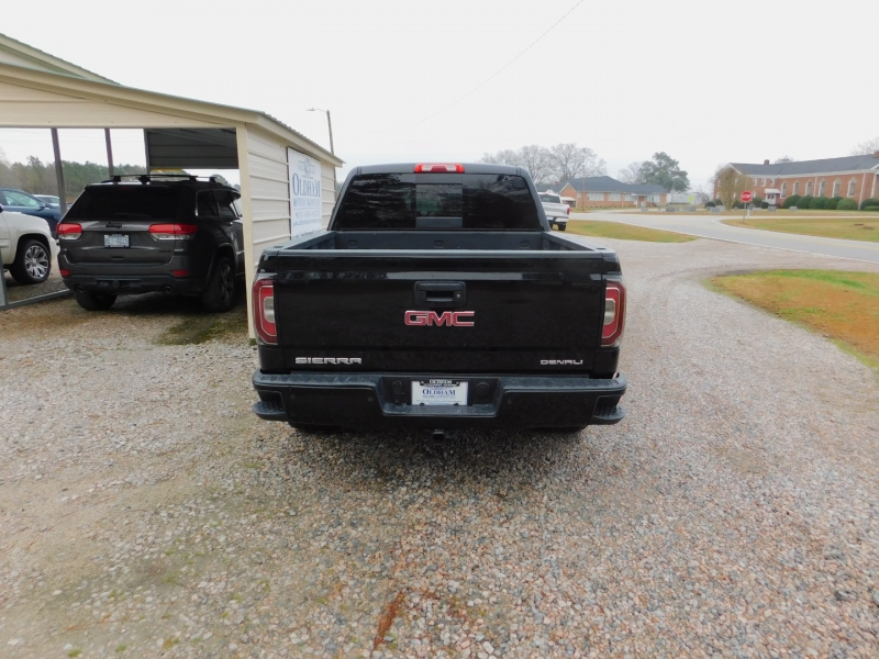 GMC Sierra 1500 2016 price $35,500