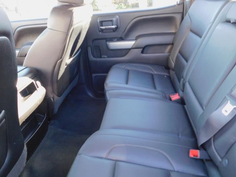 Chevrolet Silverado 2500HD 2015 price $29,900