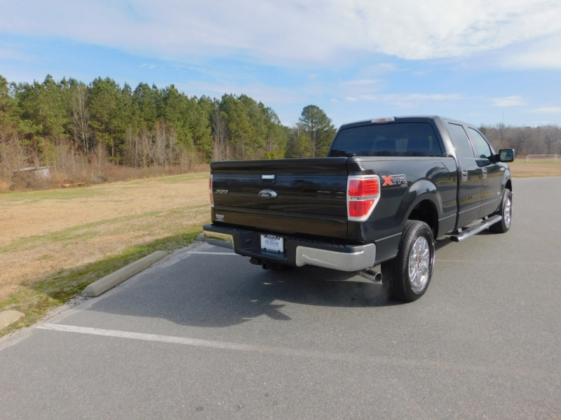 Ford F-150 2012 price $21,360