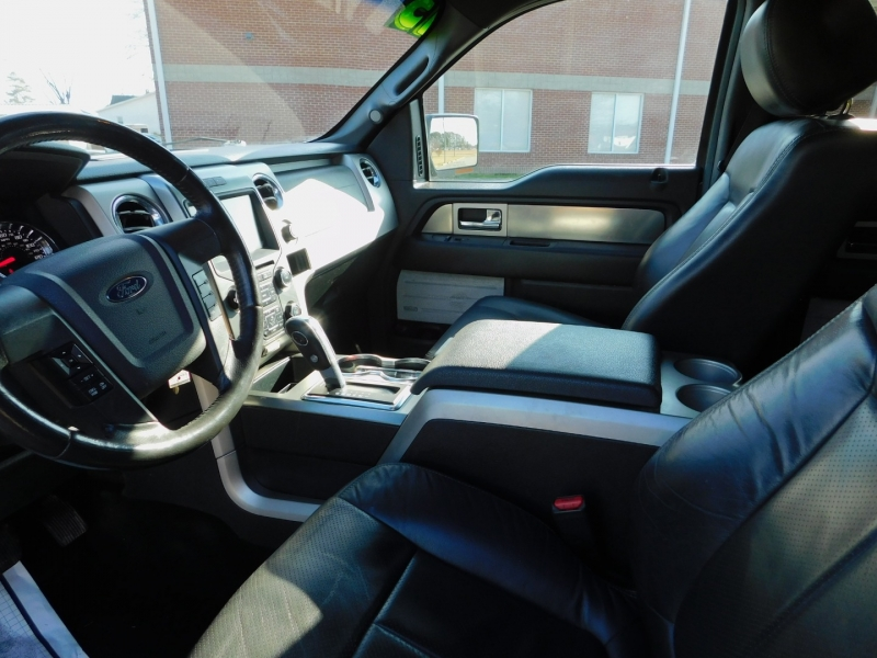 Ford F-150 2013 price $23,760